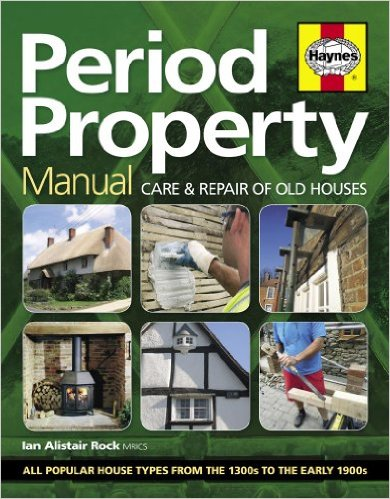 Suggested books if buying or renovating an old property